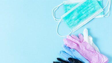 Photo of Як правильно носити медичну маску та рукавички – рекомендації МОЗ
