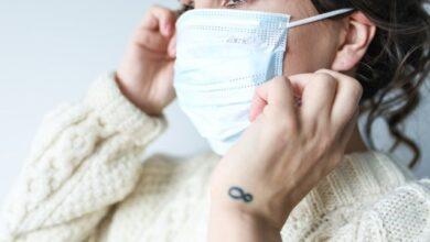 Photo of Як дезінфікувати респіратори та маски