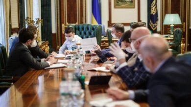 Photo of В Офісі президента обговорили умови введення надзвичайного стану – Тимошенко