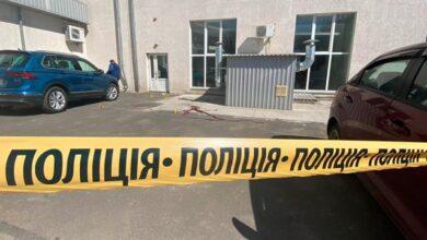 Photo of У Миколаєві під час стрілянини поранили бізнесмена Михайла Титова