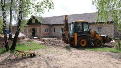 Photo of Зі школи зробили дитячий садок. Про будівництво у Ніжині