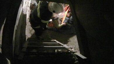 Photo of У Ніжині пенсіонер впав у погріб: чоловіка витягли рятувальники
