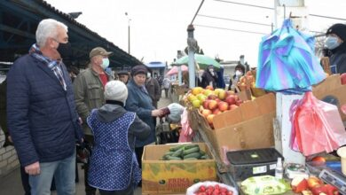 Photo of Коли у Ніжині запрацюють інші ринки?