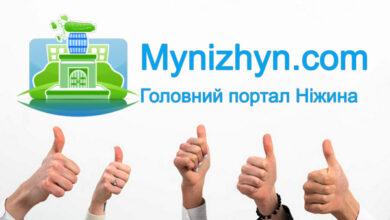 Photo of Відвідуваність Mynizhyn.com збільшилася вдвічі: рекламні можливості сайту