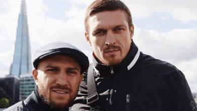 Photo of Усик та Ломаченко у топ-5 найкращих боксерів сучасності за версією The Ring