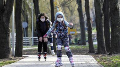 Photo of Київ та ще 7 областей не відповідають критеріям послаблення карантину