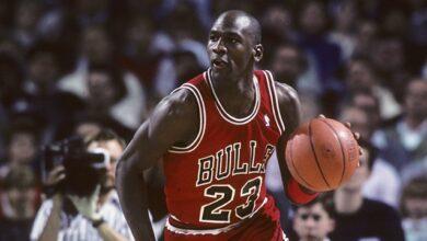 Photo of Ігрові кросівки Майкла Джордана продали на аукціоні за рекордну суму