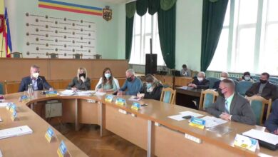 Photo of 73 позачергова сесія Ніжинської міської ради 20.05.2020
