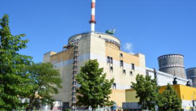 Photo of На Рівненській АЕС відключено та виведено в резерв енергоблок №3