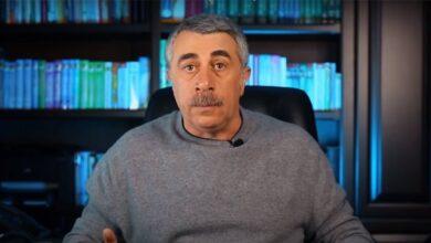 Photo of Самолікування не допоможе: Комаровський назвав показові симптоми Covid-19