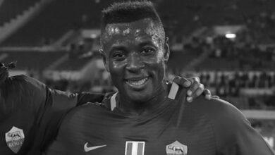 Photo of 21-річний екс-футболіст Роми помер від серцевого нападу
