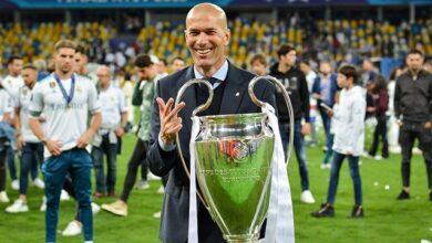 Photo of Реал Мадрид хоче запропонувати Зідану довічний контракт