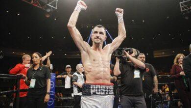 Photo of Постол програв Раміресу і не зміг вдруге стати чемпіоном світу