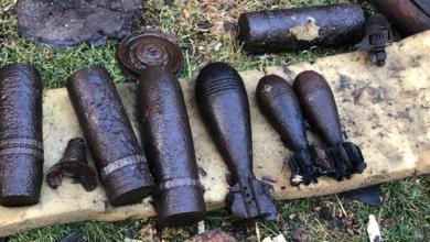 Photo of На Одещині вибухнув снаряд часів Другої світової війни, загинув чоловік