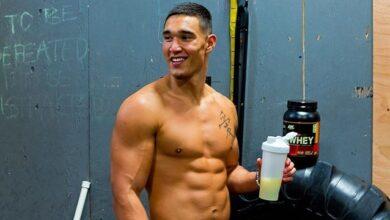 Photo of Футболіст Лос-Анджелес Реймс скинув 10 тис. калорій за день