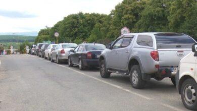 Photo of З 1 червня Закарпатська область відкриває пункти пропуску на кордоні зі Словаччиною