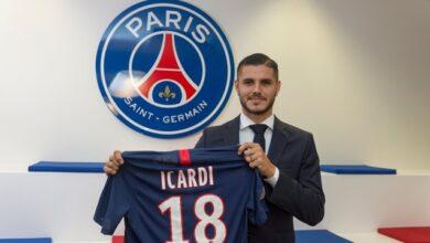 Photo of ПСЖ викупив контракт Ікарді у міланського Інтера