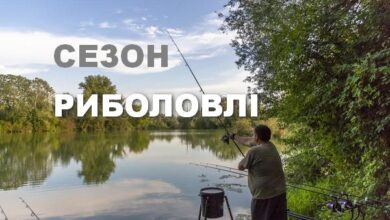 Photo of З 21 травня відкривається сезон рибальства на Десні