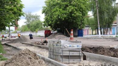 Photo of Що зміниться після реконструкції на одному з перехресть у Ніжині?