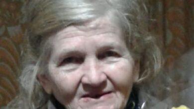 Photo of Ніжинська поліція розшукує зниклу безвісти пенсіонерку