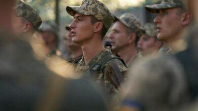 Photo of У Ніжині продовжили термін призову на строкову військову службу