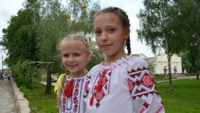 Photo of Ніжинці і День вишиванки: а ви сьогодні одяглися як слід?