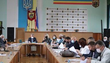 Photo of Депутати Ніжинської міської ради звертаються на захист медиків