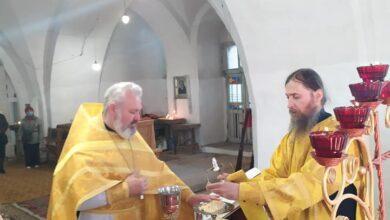Photo of У церкві Ніжина пройшло перше храмове свято за майже 100 років!