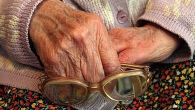 Photo of Зниклу ніжинську пенсіонерку знайшли у Києві