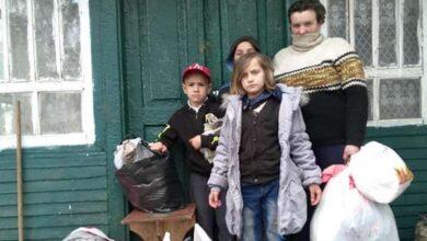 Photo of Багатодітні родини Ніжина відчули підтримку
