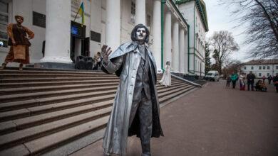 Photo of Як про Ніжин і університет Гоголя пишуть у книгах