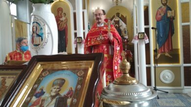 Photo of Як Святитель Миколай єднає католиків і православних християн