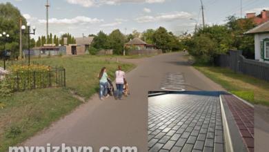 Photo of На Об'їжджій збудують тротуар: рух транспорту стане одностроннім