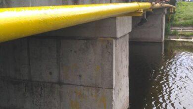 Photo of Ніжинські газовики виявили пошкодження газопроводу біля Остра