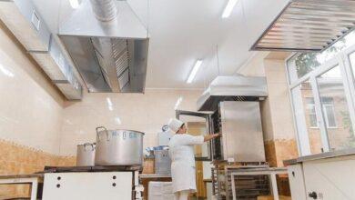 Photo of У 7 ніжинських школах відремонтують їдальні й придбають нове обладнання