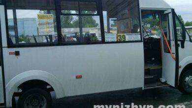 Photo of Ціна за проїзд у маршрутках Ніжина не змінилася