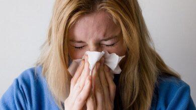 Photo of У ніжинки з COVID-19 захворювання починалося як застуда