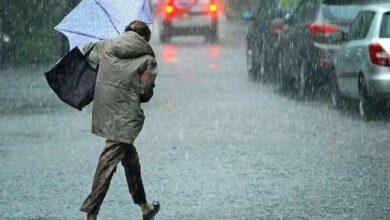 Photo of Не викладайте парасолі: завтра очікуються сильні зливи
