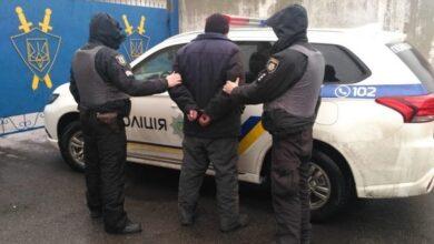 Photo of За замах на вбивство ніжинського поліцейського чоловік отримав 12 років