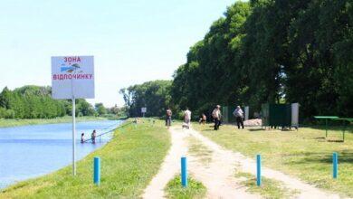 Photo of Ніжинський пляж: перевірять інвентар та місце масового відпочинку людей