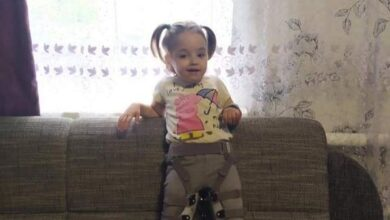 Photo of Дитина з Ніжинщини потребує допомоги!