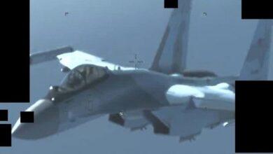 Photo of США показали фото російських винищувачів у Лівії