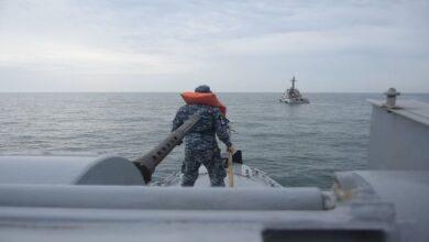 Photo of ВМСУ випробували захист для нових артилерійських катерів