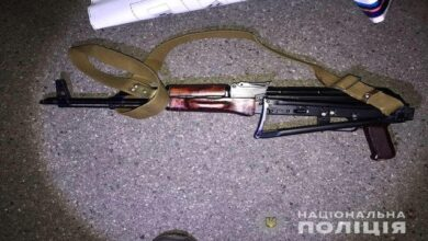 Photo of На Київщині підлітки застрелили ветерана АТО