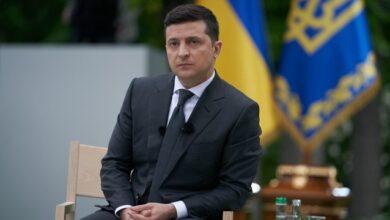 Photo of Зеленський отримав від банкірів список кандидатур на пост глави НБУ
