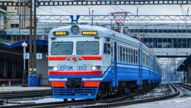 Photo of Укрзалізниця з 1 червня запускає електрички в 10 областях (СПИСОК)