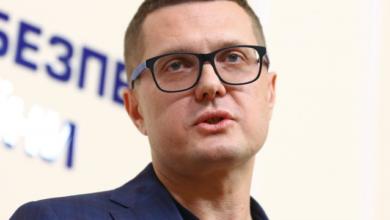 Photo of Фантазії пропагандистів РФ – Баканов про секретні в'язниці СБУ