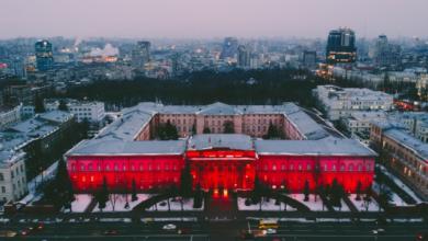 Photo of Кладовища, музеї та дуб: що ви не знали про Київ (ТЕСТ)