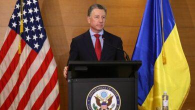 Photo of Україна могла б вступити до НАТО з окупованим Донбасом – Волкер