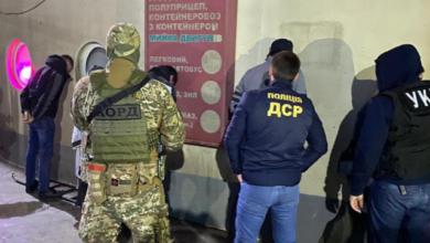 Photo of Замах у Києві: кілери, які стріляли у лідера міжнародного наркокартелю, затримані